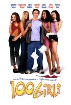 100 Girls (2000) poster