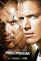 Prison Break poster