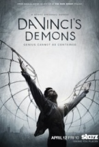 Da Vinci's Demons poster