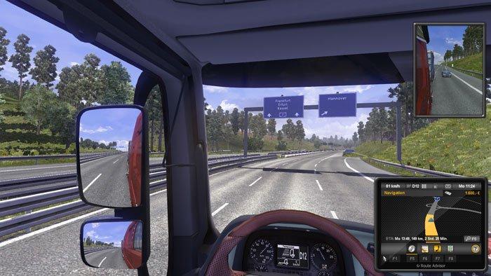 B Euro Truck Simulator 2 Patched + Serial Ridwan-Kaka.Blogspot.com.
