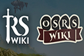 Old School and RuneScape Wiki