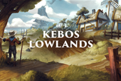 Poll Blog: The Kebos Lowlands