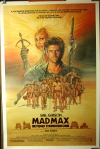 Mad Max Trilogy