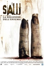 Saw 2 poster