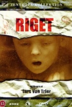 Riget poster