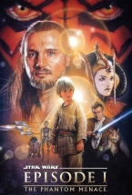 Filma[Star Wars I: The Phantom Menace] poster