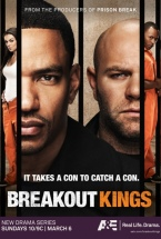 Breakout King poster