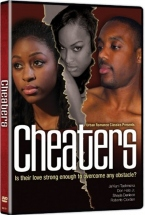 Cheaters poster