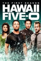 Hawaii Five-0 (2010) poster