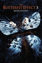 "The Butterfly Effect 3 ""Revelation&quot poster"