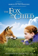 The Fox And The Child poster