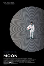 Moon poster