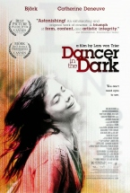 Dancer in the Dark poster