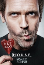 House M.D poster