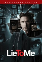 Lie to Me poster